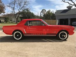 Picture of '65 Mustang - MXKX