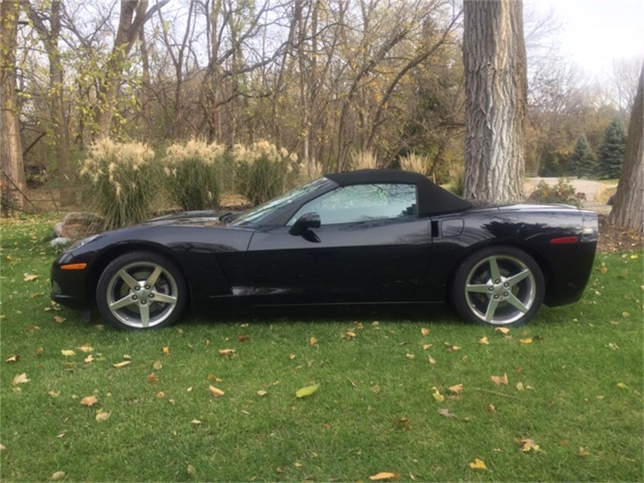 2005 Corvette For Sale >> 2005 Chevrolet Corvette For Sale Classiccars Com Cc 1069957