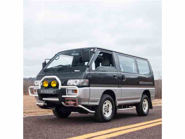 Picture of 1991 Delica - $22,900.00 - MXLG