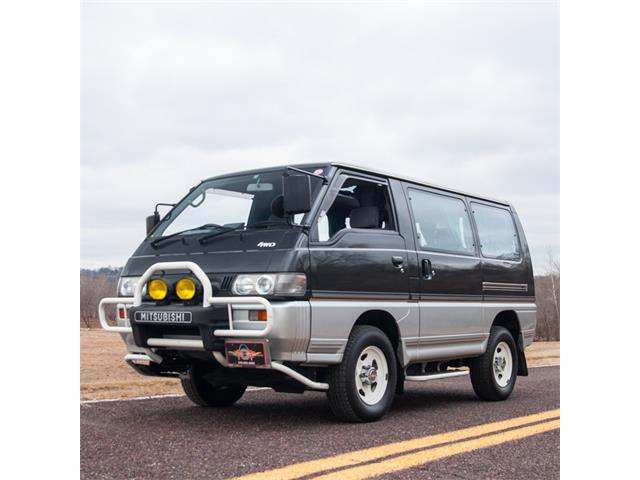 Picture of '91 Delica - MXLG