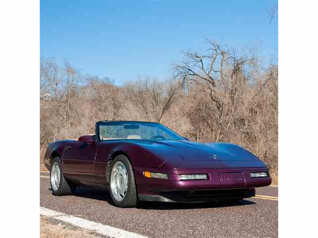 Picture of '96 Corvette - MXLJ