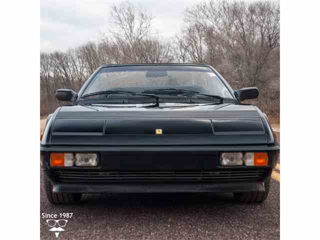 Picture of '84 Mondial QB Cabriolet - $46,900.00 - MXLM