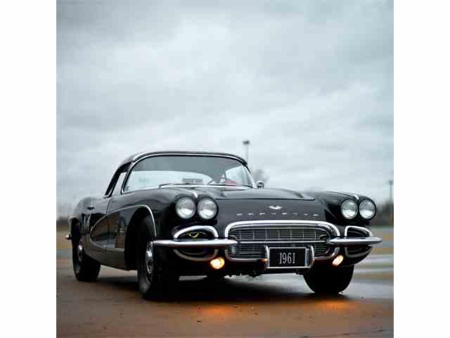 Picture of '61 Corvette - MXLO