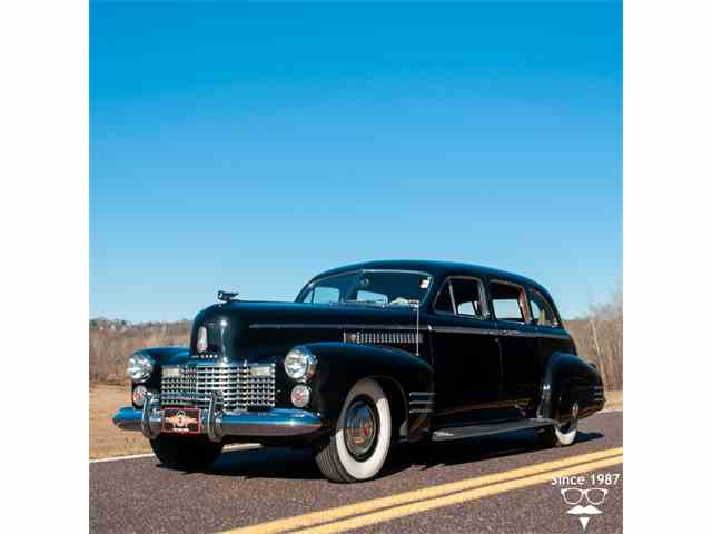 Picture of Classic '41 Series 75 located in St. Louis Missouri - $35,900.00 Offered by  - MXLP