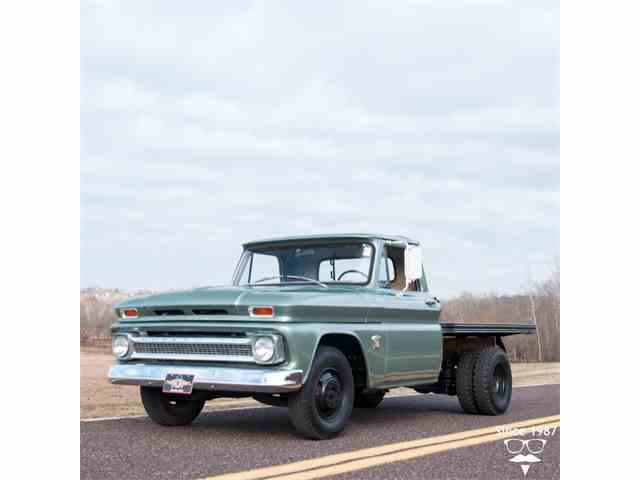 Picture of '64 Flatbed - MXLQ