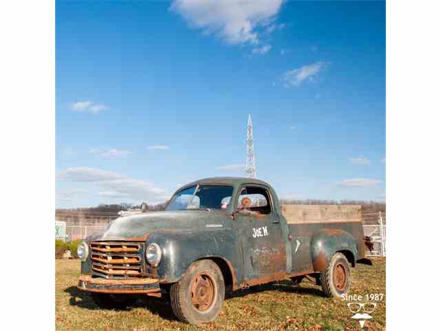 Picture of '51 Pickup - MXLU