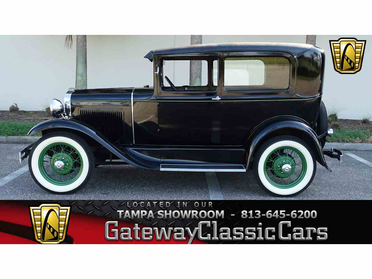 1930 Ford Model A for Sale | ClassicCars.com | CC-1069988
