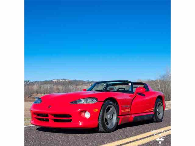 Picture of '95 Viper - MXLY