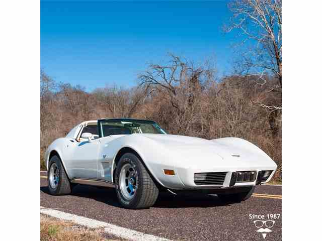 Picture of '77 Corvette - MXM6