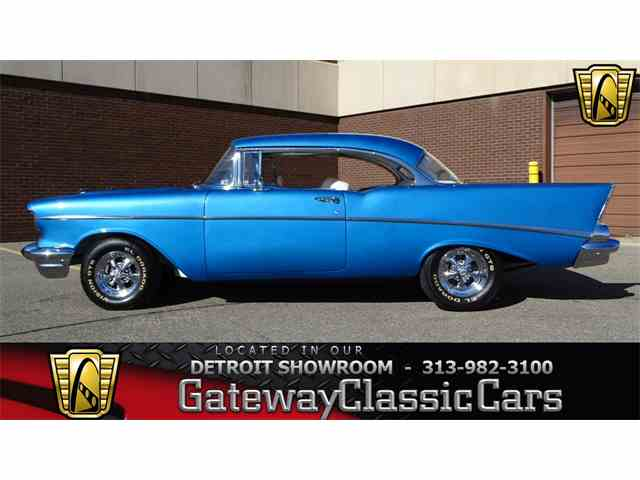 Picture of '57 Bel Air - MYE3
