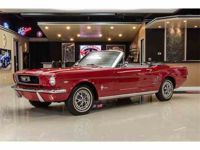 Picture of '66 Mustang - MYED