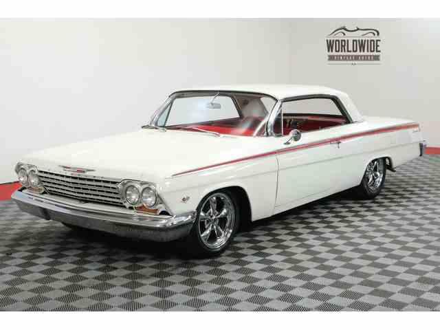 Picture of '62 Impala - MYEG