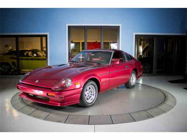 Picture of '81 280ZX - MYEN