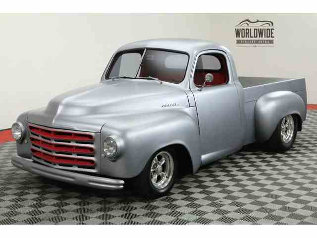 Picture of '52 Truck - MYF3