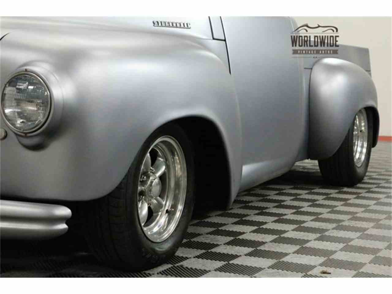 1952 Studebaker Truck for Sale | ClassicCars.com | CC-1071039