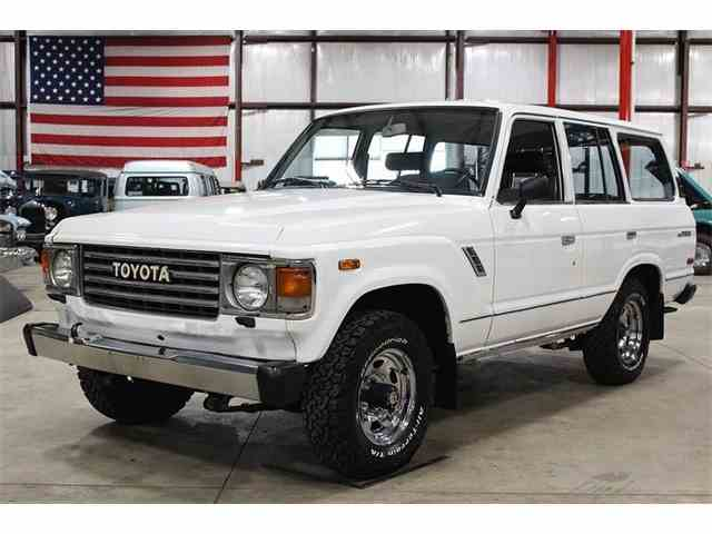 classic toyota land cruiser fj for sale on pg 4. Black Bedroom Furniture Sets. Home Design Ideas