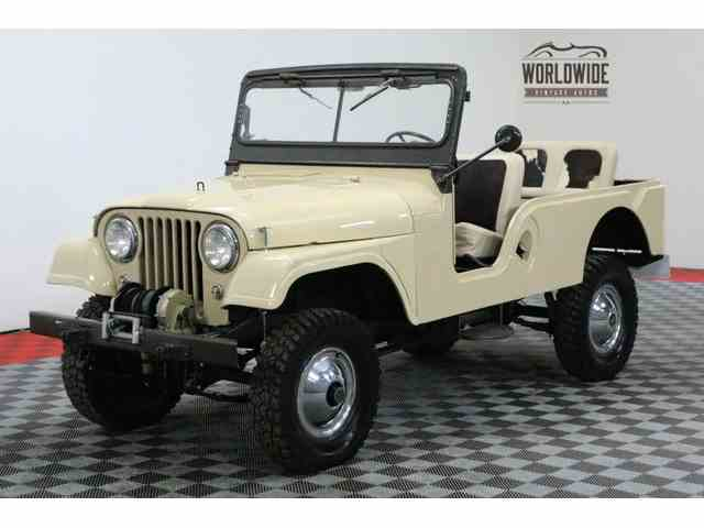 Picture of '59 CJ6 - MYF7