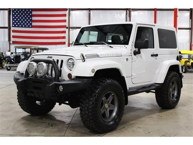 Picture of '12 Rubicon - MYFW