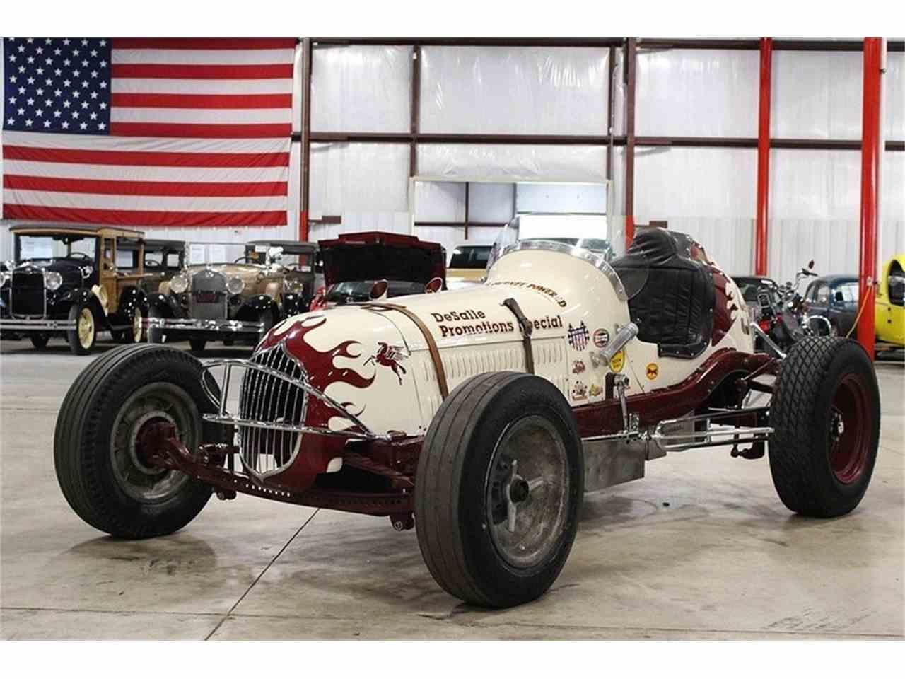 1930 Hudson Indy Race Car for Sale | ClassicCars.com | CC-1071070