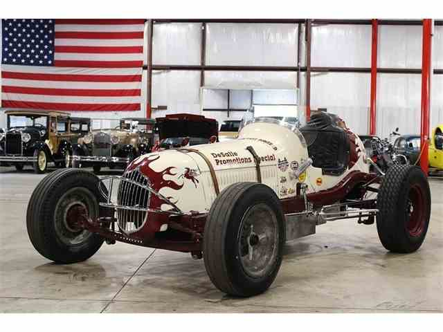 Picture of '30 Indy Race Car - MYFY