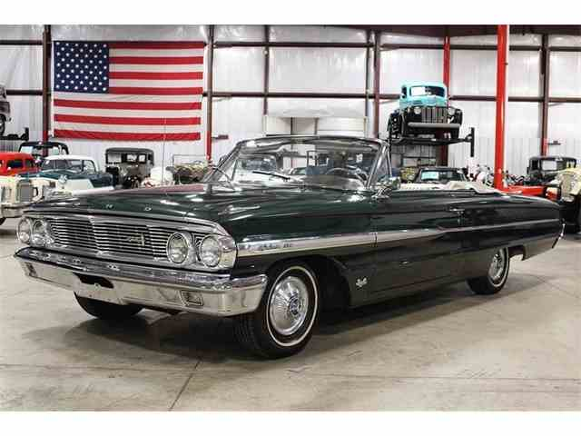 Picture of '64 Galaxie - MYG1