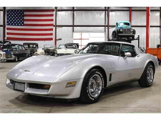 Picture of '80 Corvette - MYGB