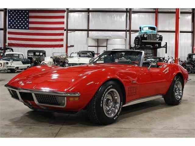 Picture of '70 Corvette - MYGK