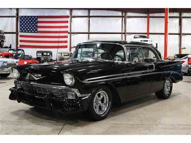 Picture of '56 Bel Air - MYGQ