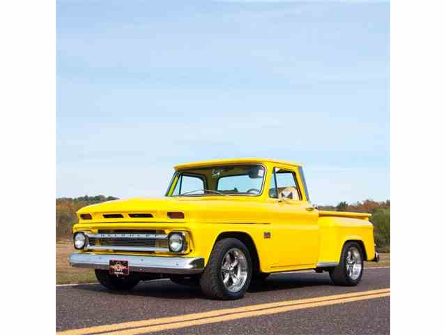 Picture of '66 Chevrolet C/K 10 located in Missouri - MXMJ