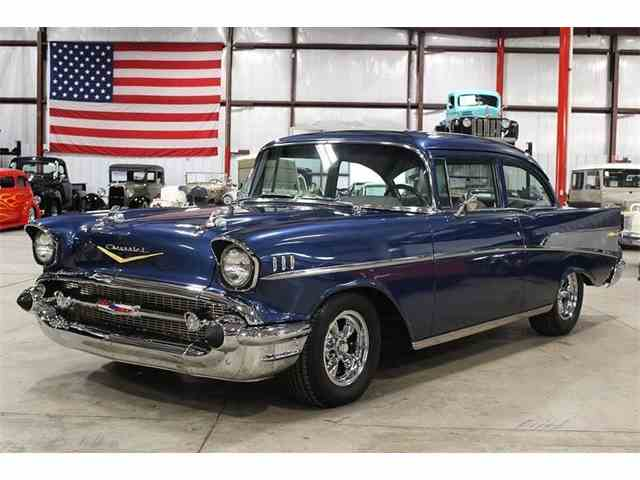 Picture of '57 Bel Air - MYGS
