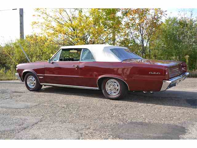 Picture of Classic '64 Pontiac GTO - MYGW