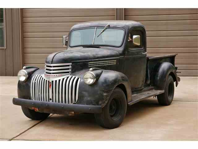 Picture of '46 Pickup - MYHA