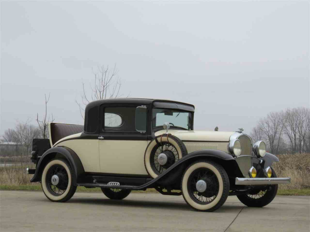1932 Plymouth PA for Sale | ClassicCars.com | CC-1071119