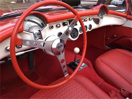 Picture of Classic 1957 Corvette located in Kokomo Indiana Auction Vehicle - MYHK