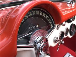 Picture of Classic '57 Corvette Offered by Earlywine Auctions - MYHK