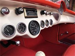 Picture of 1957 Chevrolet Corvette located in Indiana Auction Vehicle Offered by Earlywine Auctions - MYHK