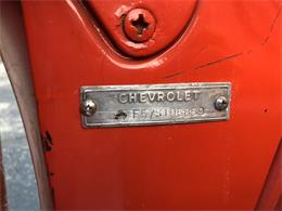 Picture of Classic '57 Corvette located in Indiana Offered by Earlywine Auctions - MYHK