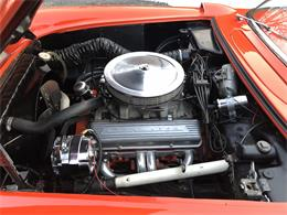 Picture of 1957 Chevrolet Corvette - MYHK