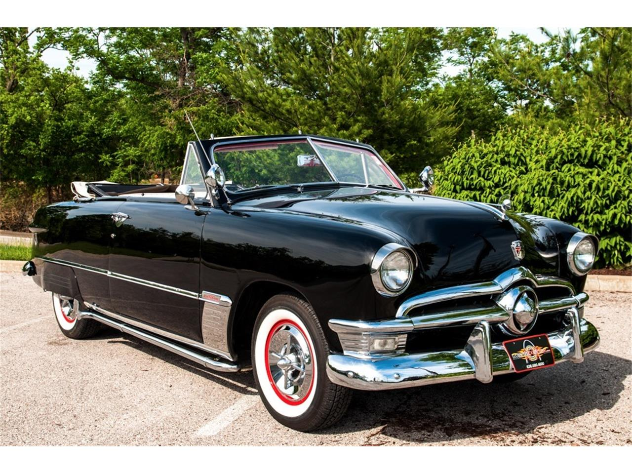 1950 Ford Custom for Sale | ClassicCars.com | CC-10701131950s Cars For Sale Cheap