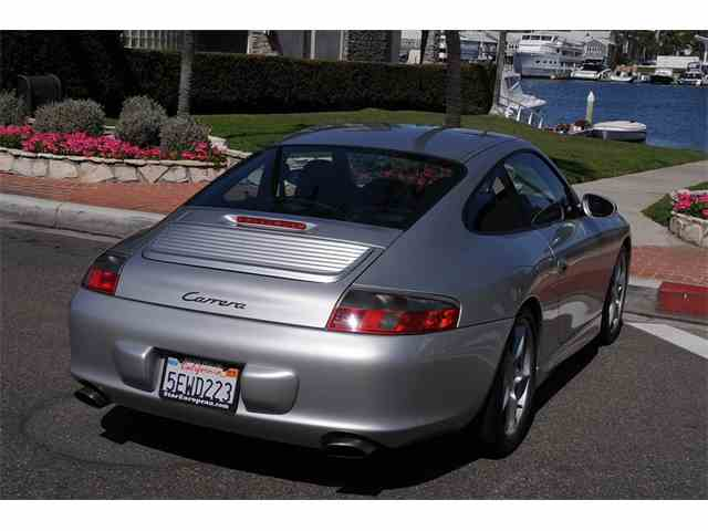 Picture of '04 911 Carrera - MYHN