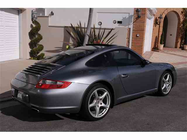 Picture of 2006 911 Carrera located in CALIFORNIA Offered by Star European Inc. - MYHQ
