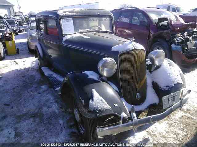 Picture of '33 Sedan - MYIB