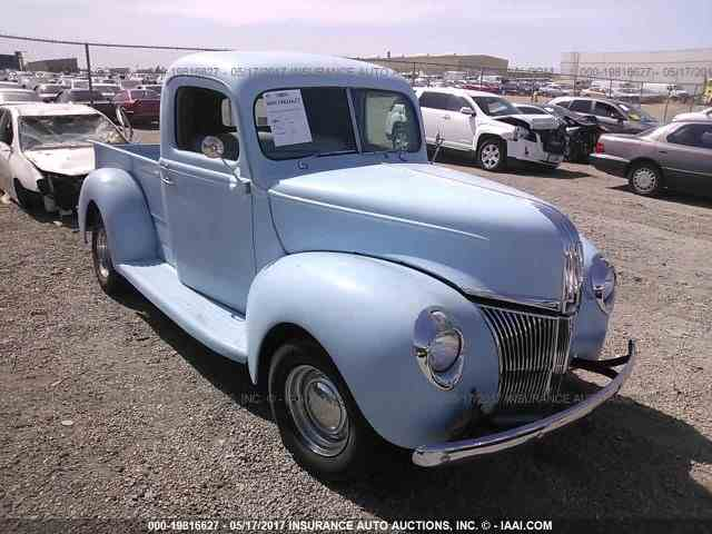 Picture of '41 Pickup - MYIO