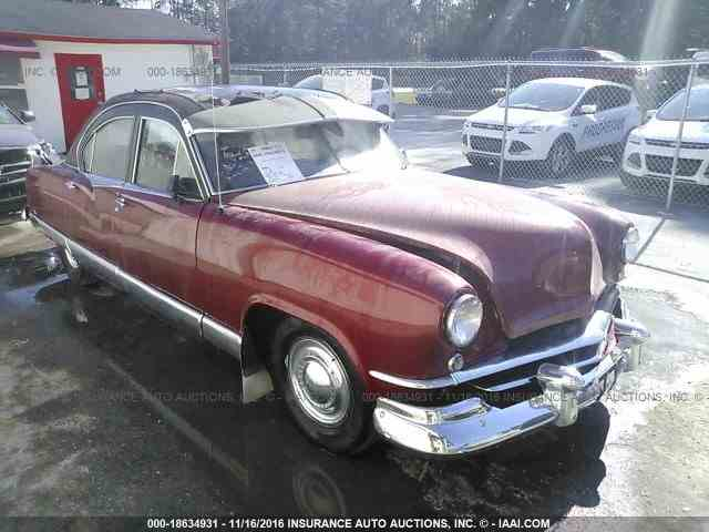 Picture of '51 FRAZIER DELUXE - MYJ8