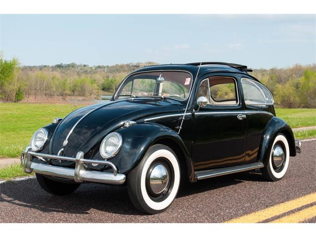 Picture of '58 Beetle - MXPJ