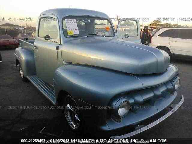 Picture of '52 Pickup - MYJF