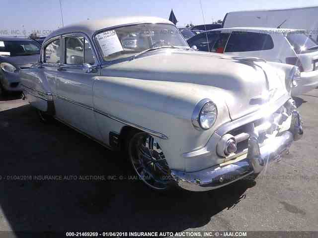 Picture of '53 Bel Air - MYJH