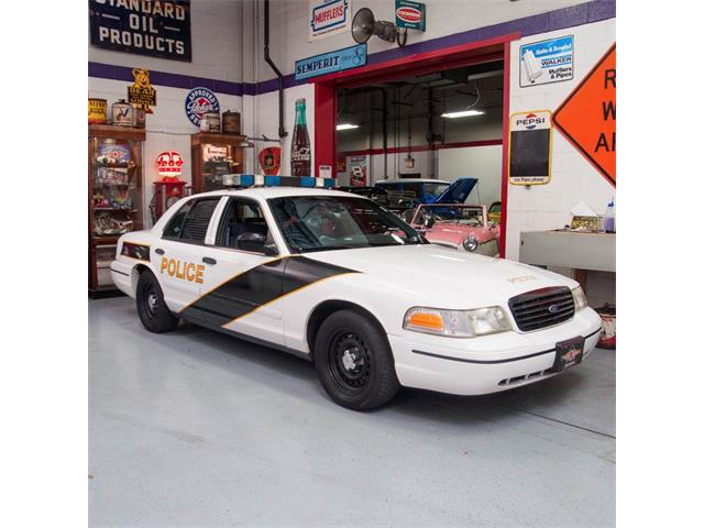 Picture of 1999 Crown Victoria - $6,899.00 Offered by  - MXPL