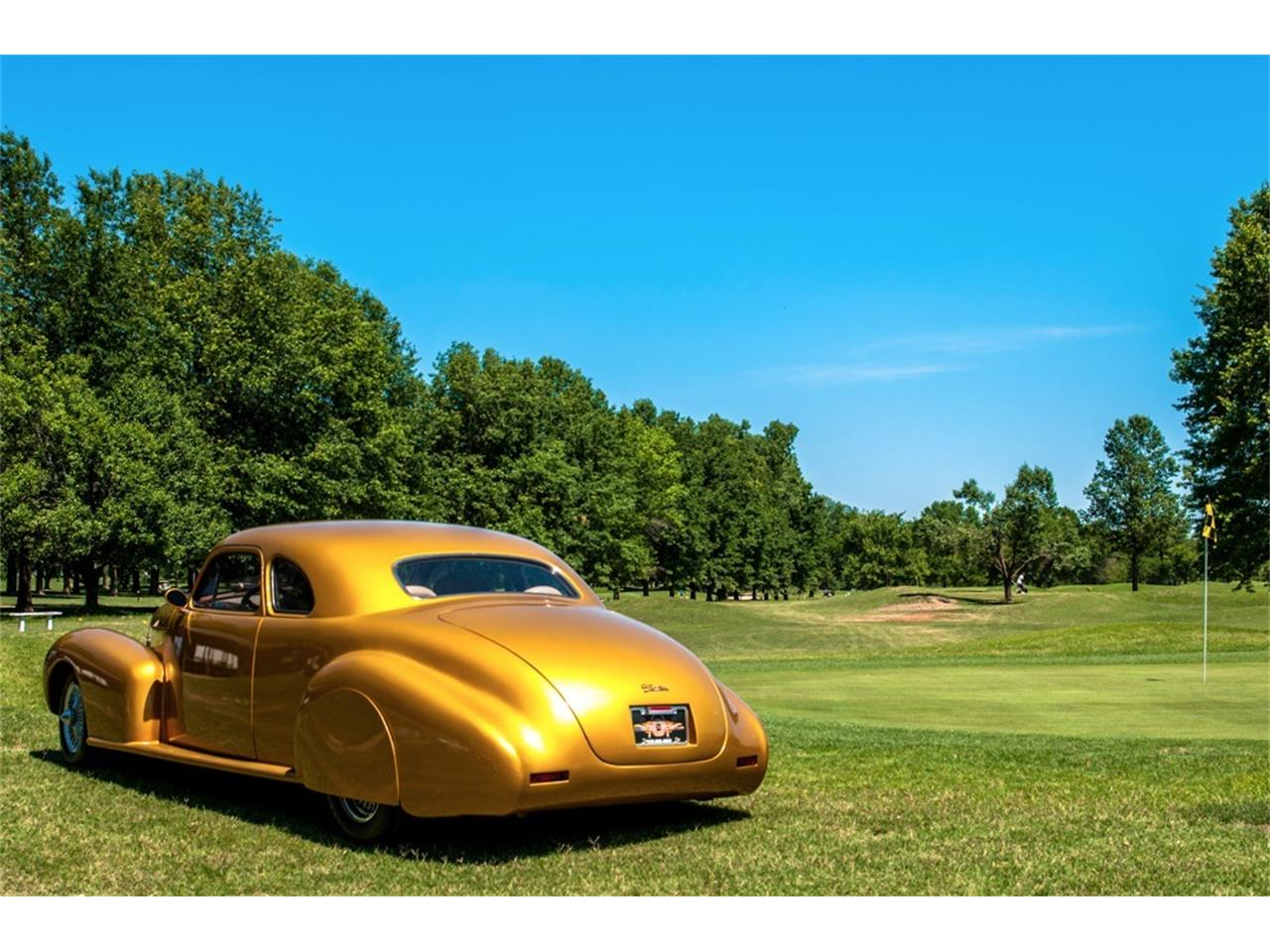 Large Picture of '40 Custom Coupe - MXPM