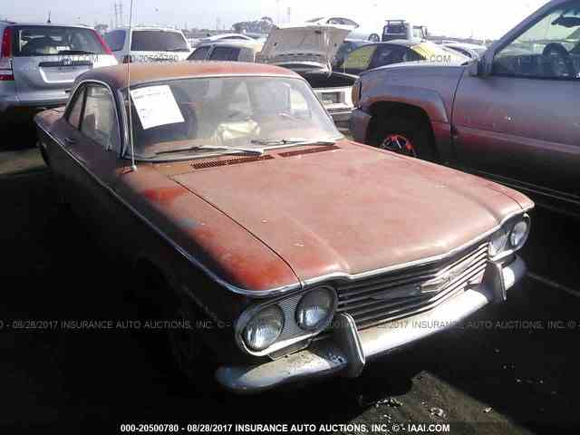 Picture of '60 Corvair - MYKD
